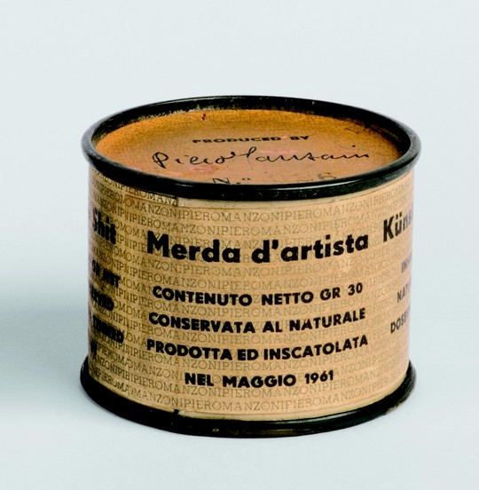 Piero-Manzoni-Merda-dartista