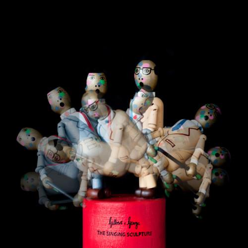 Gilbert&George_2011_stampa lenticolare_cm30x30