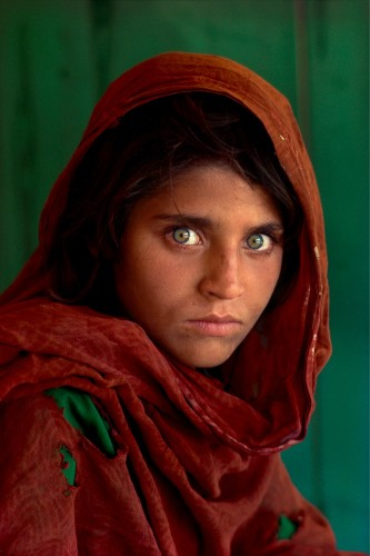 Sharbat-Gula-ragazza-afgana-SteveMcCurry